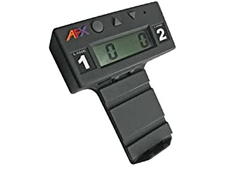 AFX 21002 HO Slot Car Digital Lap Counter: All AFX Sets