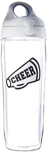 - Tervis Water Bottle, Cheer Megaphone - 1065818