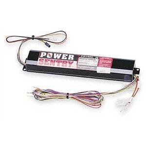 Lithonia P.s Emergency Fluorescent Battery Pack Ps1400