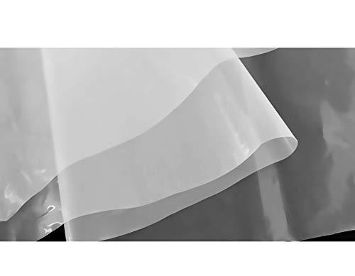 BU Plane Staub Und Regendichte Regendichte Regendichte Transparente Plastikstoff-Plane Aufgefüllter Balkon-saftige Wasserdichte Plastikplane 120g   M2 (größe   3  6m) B07JKLFBBW Zeltplanen Neuer Eintrag 7e3d7c