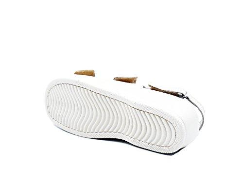Beige dos CUTILLAS 33108 velcros piel la Sandalias 44 de en ANATOMICAS marca Beige DOCTOR aOqnwF