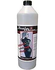 Optimal Products die bessere Lösung Latexverzorging siliconenolie aantrekhulp 1 liter dermatologisch getest