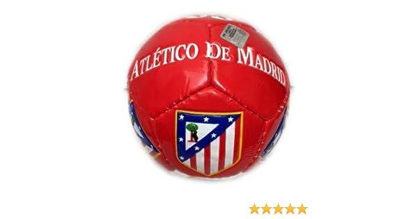 Drapscenter Balón Atlético de Madrid pequeño: Amazon.es: Deportes ...