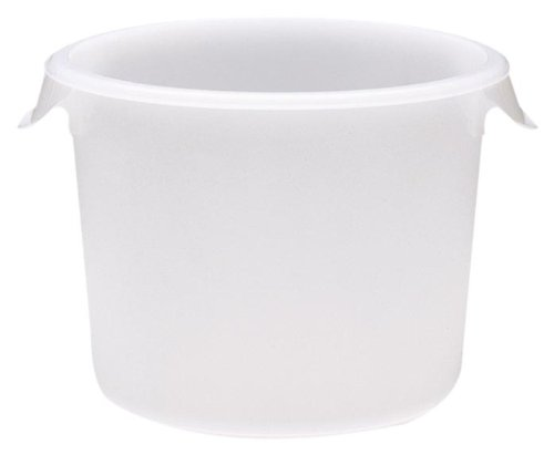 Rubbermaid Commercial Products 6 Quart Container