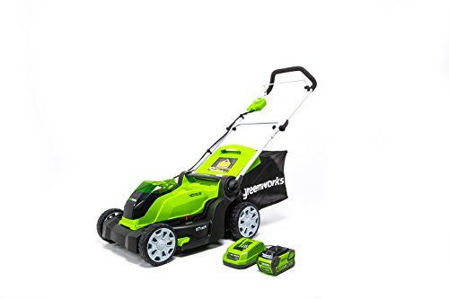 Best greenworks lawn mower blade 21 inch for 2020