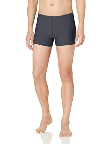 Amazon Essentials Herren Men's Square Swim Brief