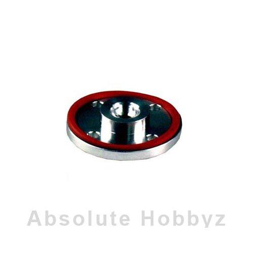 Novarossi Combustion Chamber + (Novarossi O-ring)