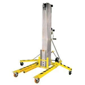 Sumner 783652 Series 2124 24-Feet Contractor Lift