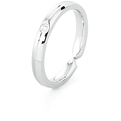 e06dcfed0 Ring Men's Infinity Sagapò SFN31A Size 19 cod. SFN31A Casual style: Amazon. co.uk: Jewellery
