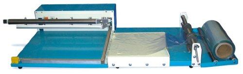 "Used, AIE-1818L L-Bar Sealer / 18"" x 18"" Shrink Wrap Sealer for sale  Delivered anywhere in USA"