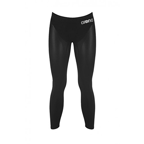 Arena Powerskin R-Evo Open Water Pant, Black, 28 by Arena (Image #1)