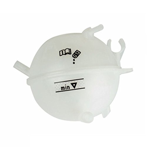 Koolzap For 05-17 Jetta Coolant Recovery Reservoir Overflow Bottle Expansion Tank 1K0121407A