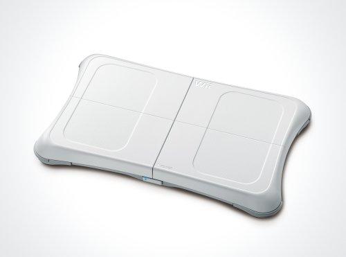 Wii Fit  (inkl. Wii Balance Board)