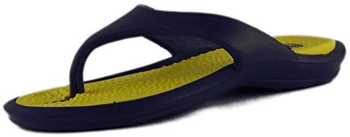 doigt Femmes Entre EVA Marine Tongs Coolers Chaussures Sandales Bleu Piscine EfqZ4a