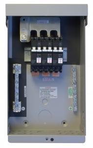 MidNite Solar MNPV6-250 Combiner by MidNite Solar