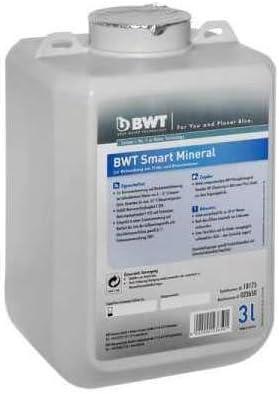 Bwt Dosiermittel Smart Mineral 3 Liter Nur Für Aqa Smart Plus Küche Haushalt