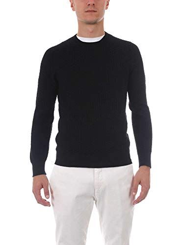 Negro Jersey Hombre Fileria La 48 099 14240 57109 4xYzw4nqa8