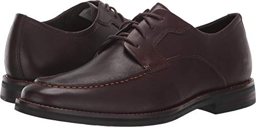 SPERRY Men's Gold Exeter Oxford Brown 10.5 M US