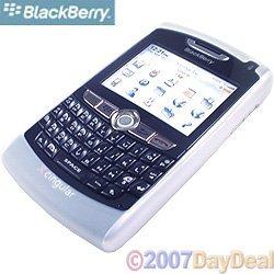 OEM BlackBerry Clear Skin Cover for BlackBerry 8800 8820 8830