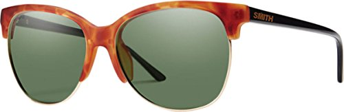 Smith Rebel ChromaPop Polarized Sunglasses, Matte Honey - Smith Sunglases