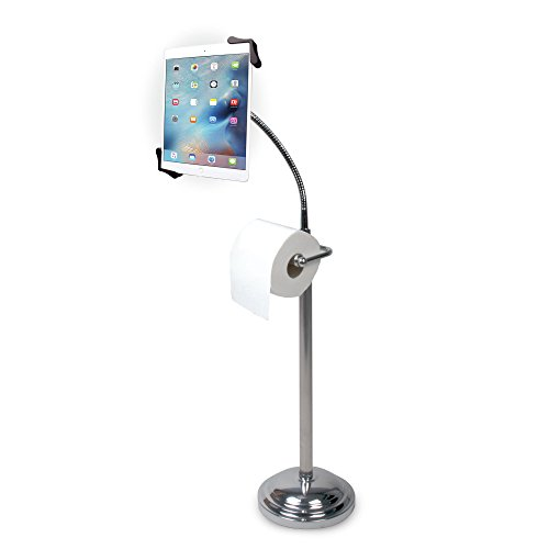 pedestal stand for ipad - 2