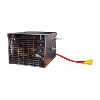 Dc Thermal Sa12 5000 12 Volt 600 Watt 10020 Btu Brushless