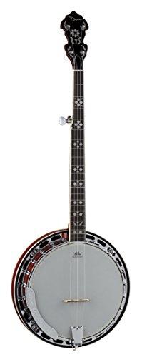 dean 5 string banjo - 4