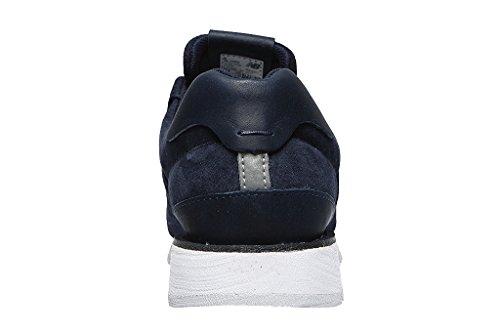 Wl745 Bleu Noir New Velours Balance Femme B7qxnZzRw4