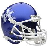 NCAA Kentucky Wildcats Replica Helmet