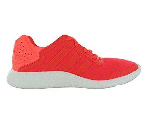 Adidas Pure Boost Zonne-rood / Wit