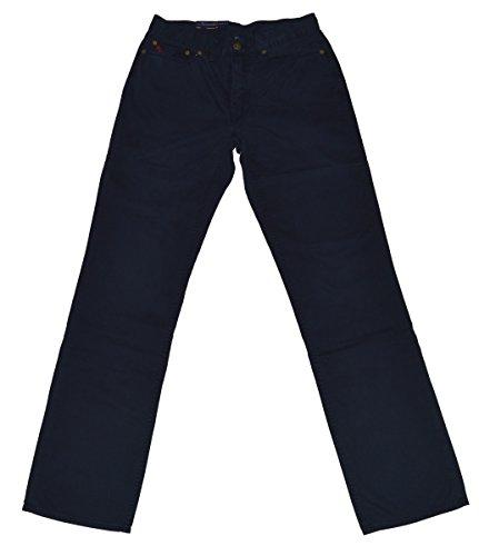 Ralph Lauren Chino Twill Straight Jeans Pants (Aviator Na...