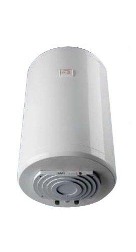 Baxi SV 530 Vertical Depósito (almacenamiento de agua) Sistema de calentador único Blanco -