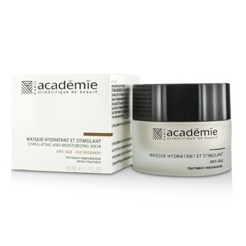 Academie - Stimulating and Moisturizing Mask--1.69
