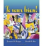 Je Veux Bien!, Bragger, Jeannette D. and Rice, Donald, 0838423981