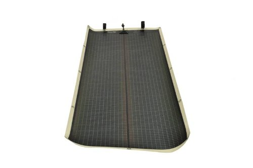 PowerFilm R-42 42 Watt Rollable Solar Panel Charger