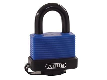ABUS 70IB/45  Aquasafe Padlock, Non-Corrosive ABU70IB45C