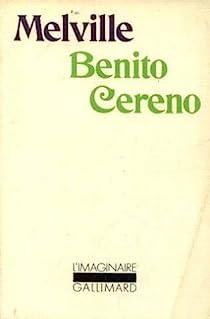 Benito Cereno par Melville