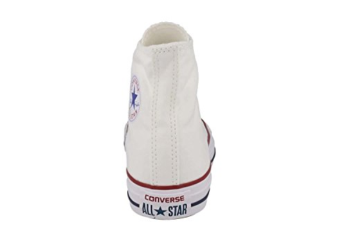 Hi mixte adulte Ctas Weiß Core Converse mode Baskets white qwp4RTfEg