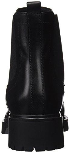 Geox Damen D Rustige Een Chelsea Boots Schwarz (zwart)