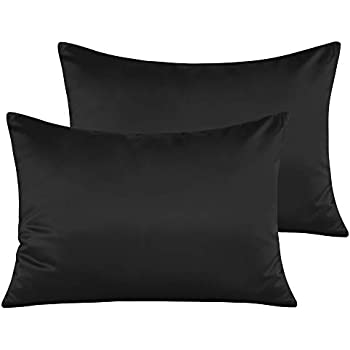 Amazon Com Ntbay Satin Toddler Pillowcases Travel Pillow