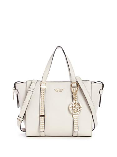 GUESS Eileen Studded Satchel