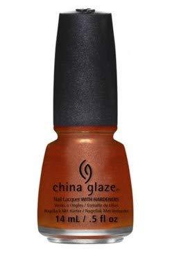 China Glaze Nail Polish-Stop That Train! 81862