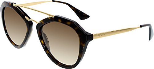 brown prada pr12qs 太阳镜太阳眼镜