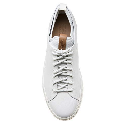 Polo Ralph Pour Lauren Baskets Mode Blanc Homme 7qpq0Swrz