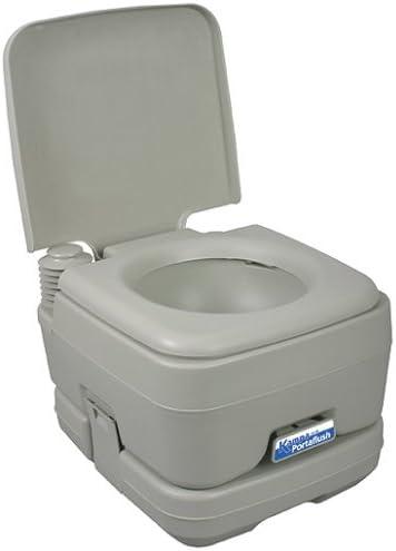 camping Portaflush 10 Portable 10 Litre Toilet