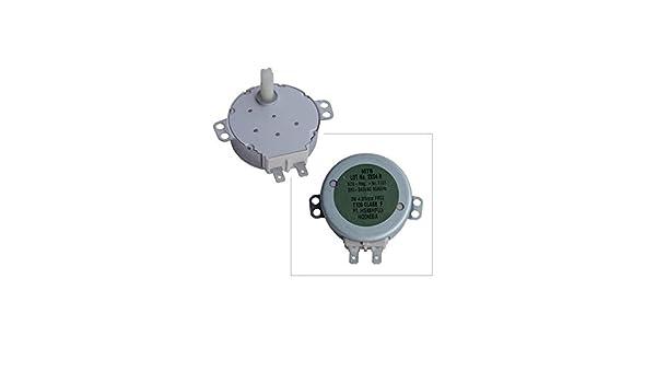 Miele – Motor de plato giratorio para Miro microondas Miele ...