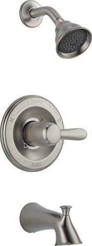 Delta Faucet T14438-SSSOS Lahara Monitor 14 Series Tub/Shower Trim, (Lahara Monitor 14 Series Shower)