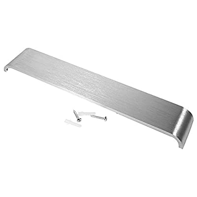 85—265V Modern Minimalist Aluminum LED Wall Lamp Bedside Hallway Bathroom Mirror Light 18W 48CM
