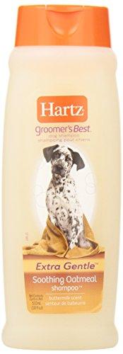 Hartz-12593-18-oz-Gb-Pet-Shampoo-Oatmeal