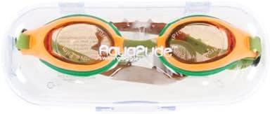 Aqua2ude Slim Sea Monster swim goggles